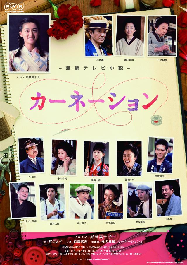NHK_cast